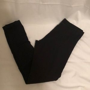 VS Pink black leggings